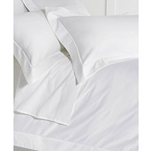 Joshua's Dream 600 Thread Count, Single Cord Duvet Cover with Oxford Border
