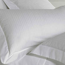 Joshua's Dream Chevron Herringbone Stripe 220TC Percale