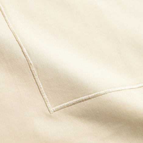 Joshua's Dream 600 Count Single Cord Pillowcases