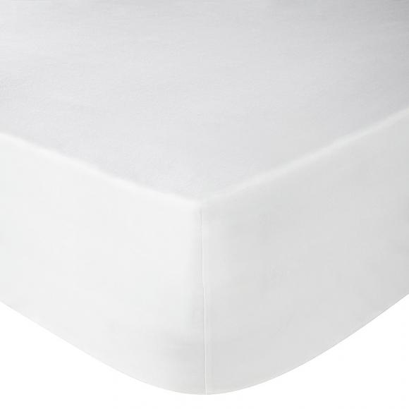 Artisan By Joshua's Dream 1010 Thread Count Egyptian Cotton Satin Fitted Sheet