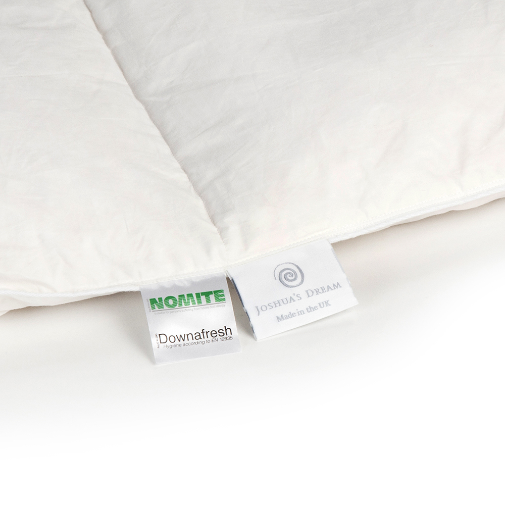 Joshua's Dream The Classic 15 Tog Duvet